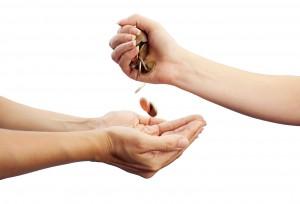 Pôžička je niečo, bez čoho sa väčšina ľudí nezaobíde